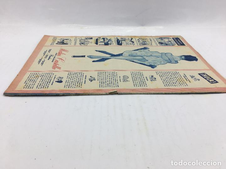 Coleccionismo de Revista Gaceta Ilustrada: ¡HOLA! - NUM 683 - 26 SEPTIEMBRE 1957 - MATRIMONIO REY FEISAL - Foto 5 - 227477050