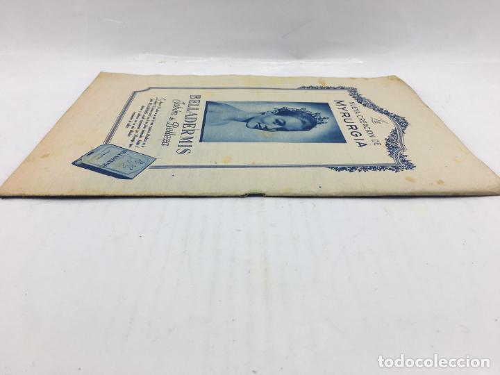 Coleccionismo de Revista Gaceta Ilustrada: HOLA - Nº 709 - 29 MARZO 1958 - LIZ TAYLOR - SORAYA - MARIA CALLAS - Foto 4 - 227478515