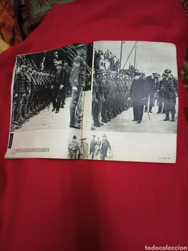 Coleccionismo de Revista Gaceta Ilustrada: Revista Gaceta Ilustrada Número 433 año 1965 - Foto 2 - 233483405