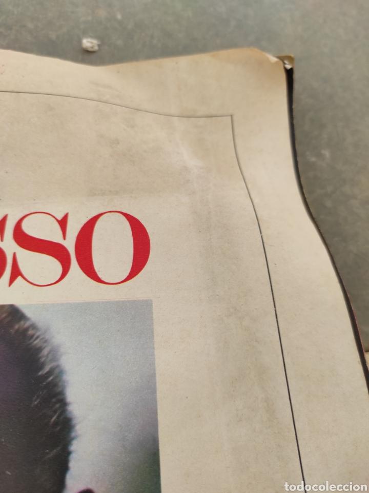 Coleccionismo de Revista Gaceta Ilustrada: Revista Gaceta Ilustrada N°863 - año 1973 - Especial La Vida y La Obra de Pablo Picasso - Foto 4 - 253014250