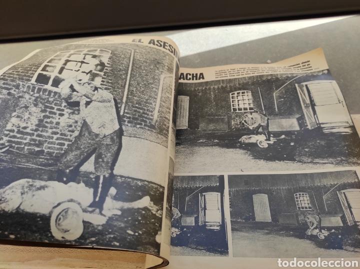 Coleccionismo de Revista Gaceta Ilustrada: Revista Gaceta Ilustrada N°863 - año 1973 - Especial La Vida y La Obra de Pablo Picasso - Foto 10 - 253014250