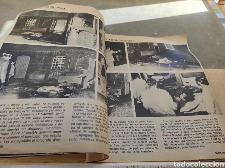 Coleccionismo de Revista Gaceta Ilustrada: Revista Gaceta Ilustrada N°863 - año 1973 - Especial La Vida y La Obra de Pablo Picasso - Foto 11 - 253014250