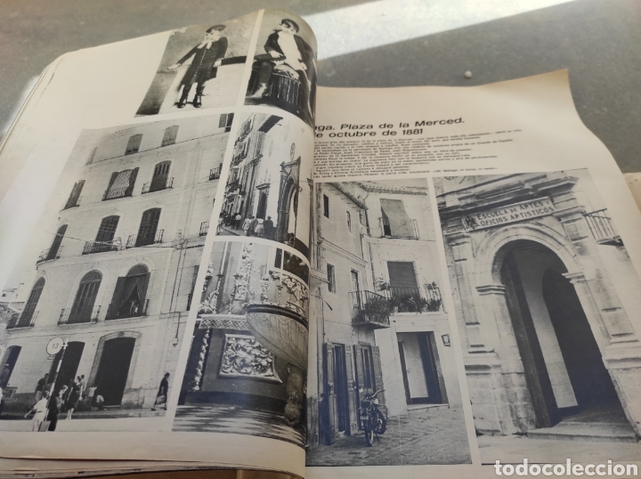 Coleccionismo de Revista Gaceta Ilustrada: Revista Gaceta Ilustrada N°863 - año 1973 - Especial La Vida y La Obra de Pablo Picasso - Foto 14 - 253014250