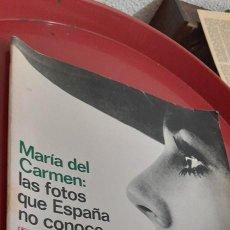 Coleccionismo de Revista Gaceta Ilustrada: LA GACETA ILUSTRADA .NUM : 805 , 1972 .. Lote 254923185