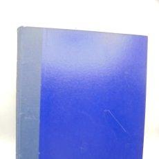 Coleccionismo de Revista Gaceta Ilustrada: GACETA ILUSTRADA. 10 REVISTAS ENCUADERNADAS. DESDE FEBRERO HASTA ABRIL. Nº 330 HASTA EL Nº 339. VER. Lote 276992063