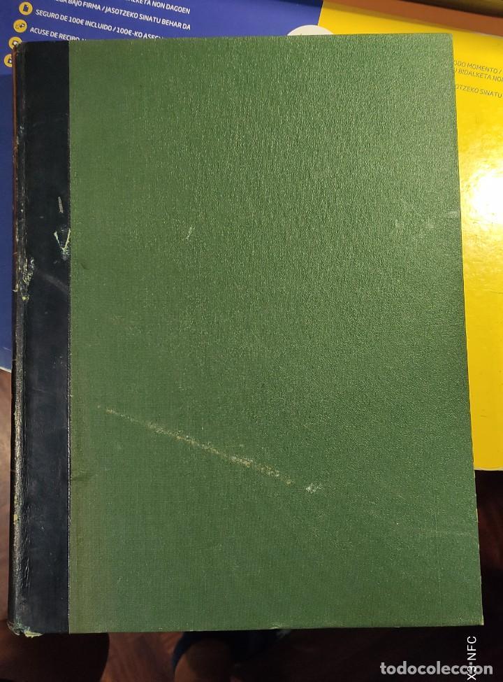 Coleccionismo de Revista Gaceta Ilustrada: LA GACETA ILUSTRADA - 1967 (ENE-MAR) - FASCICULOS ENCUADERNADOS DEL 535 AL 546 (FALTA EL 545). - Foto 2 - 288560208