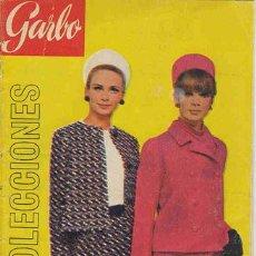 Coleccionismo de Revista Garbo: GARBO Nº654. Lote 54144