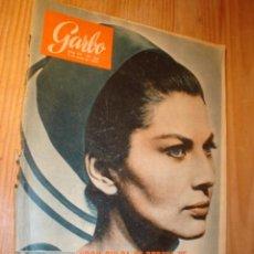 Coleccionismo de Revista Garbo: REVISTA GARBO Nº 568 6 JUN. 1964 SORALLA, . Lote 3558564