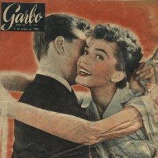 Coleccionismo de Revista Garbo: REVISTA GARBO, 8 ENERO 1955 (AÑO III), Nº 95: EXPLOSIONES ATÓMICAS EN EL DESIERTO DE NEVADA.. Lote 6602389