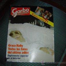 Coleccionismo de Revista Garbo: REVISTA GARBO.. Lote 21600439