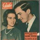 Coleccionismo de Revista Garbo: CONSTANTINO Y ANA MARÍA DE GRECIA GARBO Nº 517 AÑO1963. Lote 27140576