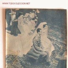 Coleccionismo de Revista Garbo: GARBO EXTRA BODA DE BALDUINO Y FABIOLA - 16 DICIEMBRE 1960 - 32 PÁGINAS - 20 X 27 CM.. Lote 24661629