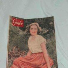 Coleccionismo de Revista Garbo: REVISTA GARBO- 1953..COMPLETA DE PAGINAS... Lote 26301563