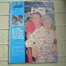 Coleccionismo de Revista Garbo: REVISTA GARBO AÑO 1965.. Lote 20316118