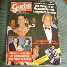 Coleccionismo de Revista Garbo: REVISTA GARBO.. Lote 25199074