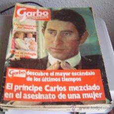 Coleccionismo de Revista Garbo: REVISTA GARBO.. Lote 25221971