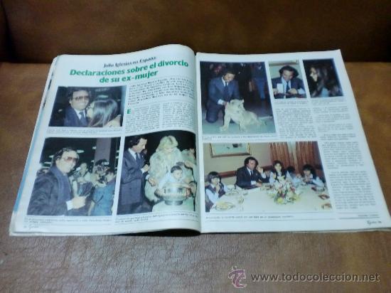 Coleccionismo de Revista Garbo: fotos JULIO - Foto 2 - 30766981