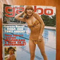Coleccionismo de Revista Garbo: REVISTA GARBO Nº 1264. / 20 DE JULIO 1977.. Lote 30950233