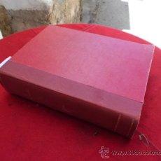 Coleccionismo de Revista Garbo: ANTIGUO TOMO ENCUADERNADO CON 24 NUMEROS DE LA REVISTA GARBO AÑO 1961. E-1. Lote 31663987