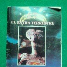 Coleccionismo de Revista Garbo: E.T EL EXTRATERRESTRELOTE DE TRES REVISTAS DE LA GENTILEZA DE GARBO. Lote 32223077