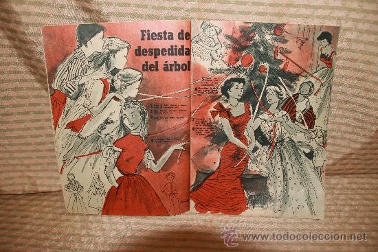 Coleccionismo de Revista Garbo: 2272- GARBO REVISTA SEMANAL ESPAÑOLA DE ACTUALIDAD. 41 NUMEROS. 1953/ 1963. - Foto 2 - 35281113