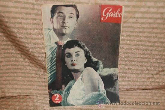Coleccionismo de Revista Garbo: 2272- GARBO REVISTA SEMANAL ESPAÑOLA DE ACTUALIDAD. 41 NUMEROS. 1953/ 1963. - Foto 5 - 35281113