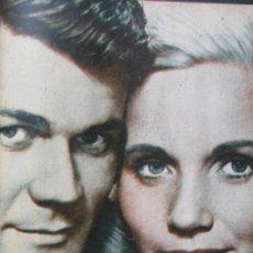 Collectionnisme de Magazine Garbo: EVA MARIE SAINT DON MURRAY 1957 REVISTA GARBO ROMY SCHNEIDER MARLENE DIETRICH Nº 225. Lote 35575385