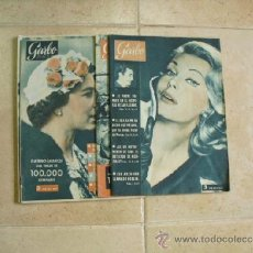 Coleccionismo de Revista Garbo: 4 REVISTAS GARBO 1960, Nº 361-362-363-376,. Lote 38654833