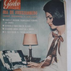 Coleccionismo de Revista Garbo: REVISTA GARBO HITCHCOCK. Lote 40329178