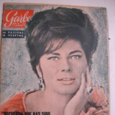 Coleccionismo de Revista Garbo: REVISTA GARBO KENNEDY. Lote 40329346