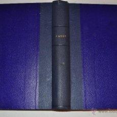 Coleccionismo de Revista Garbo: REVISTA SEMANAL GARBO. DE 30 DE ENERO AL 12 DE JUNIO DE 1954, AMBAS INCLUSIVE. RM64746. Lote 41639738
