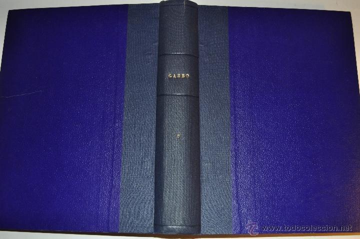 REVISTA SEMANAL GARBO. DE 6 DE NOVIEMBRE DE 1954 AL 19 DE MARZO DE 1955, AMBAS INCLUSIVE. RM64748 (Coleccionismo - Revistas y Periódicos Modernos (a partir de 1.940) - Revista Garbo)