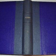 Coleccionismo de Revista Garbo: REVISTA SEMANAL GARBO. DE 6 DE NOVIEMBRE DE 1954 AL 19 DE MARZO DE 1955, AMBAS INCLUSIVE. RM64748. Lote 41639832