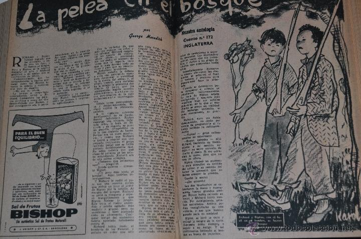 Coleccionismo de Revista Garbo: Revista semanal GARBO. De 19 de mayo a 29 de septiembre de 1956, ambas inclusive..RM64752 - Foto 2 - 41640027