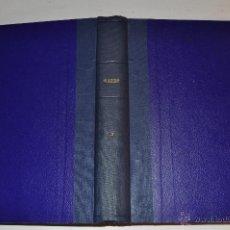 Coleccionismo de Revista Garbo: REVISTA SEMANAL GARBO. DE 20 DE SEPTIEMBRE DE 1958 A 3 DE ENERO DE 1959, AMBAS INCLUSIVE. RM64757. Lote 41640323