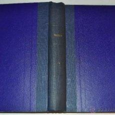 Coleccionismo de Revista Garbo: REVISTA SEMANAL GARBO. DE 10 DE ENERO A 9 DE MAYO DE 1959, AMBAS INCLUSIVE. RM64760. Lote 41640837