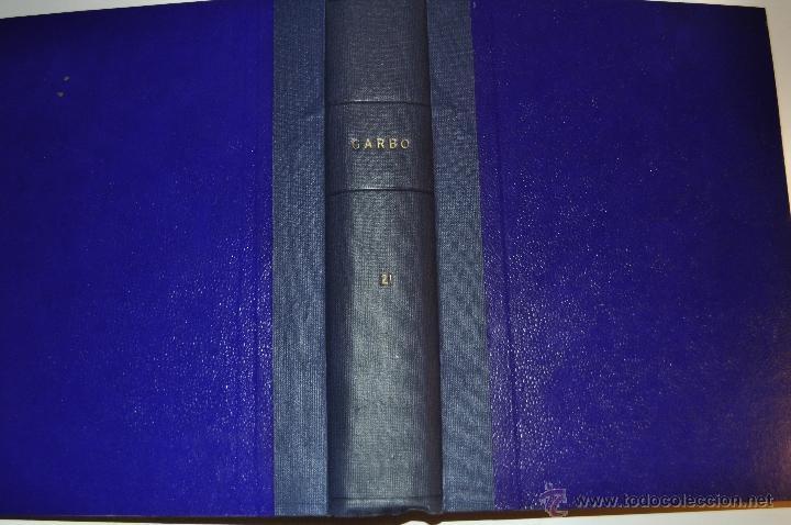 REVISTA SEMANAL GARBO. DE 12 DE AGOSTO A 23 DE DICIEMBRE DE 1961, AMBAS INCLUSIVE.. RM64767 (Coleccionismo - Revistas y Periódicos Modernos (a partir de 1.940) - Revista Garbo)