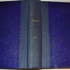 Coleccionismo de Revista Garbo: REVISTA SEMANAL GARBO. DE 14 DE SEPTIEMBRE A 28 DE DICIEMBRE DE 1963, AMBAS INCLUSIVE.. RM64769. Lote 41641493