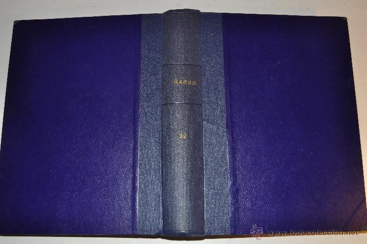 REVISTA SEMANAL GARBO. DE 28 DE NOVIEMBRE DE 1964 A 6 DE MARZO DE 1965, AMBAS INCLUSIVE. RM64773 (Coleccionismo - Revistas y Periódicos Modernos (a partir de 1.940) - Revista Garbo)