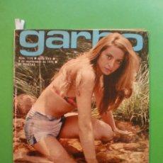 Coleccionismo de Revista Garbo: Nº 1114 04/09/1974 SOFIA LOREN RICHARD BURTON - LA DUQUESA DE ALBA - BASILIO - BRIGITTE BARDOT. Lote 47578654