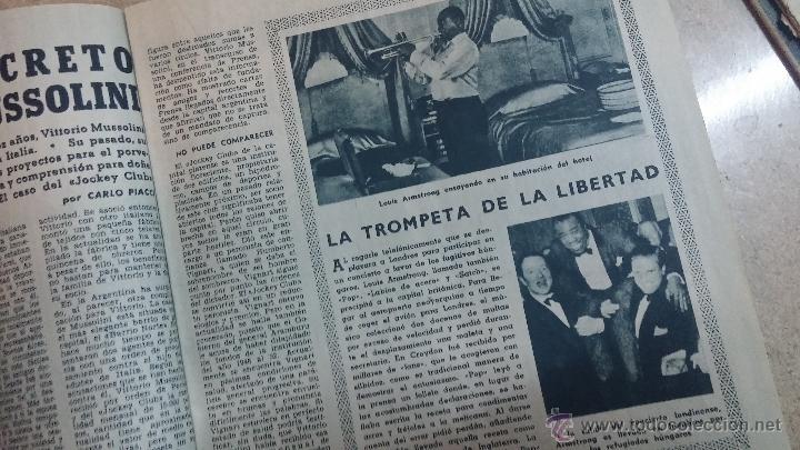 Coleccionismo de Revista Garbo: 8 revistas Garbo de 1957 y 1 de 1963 - Foto 11 - 51700594
