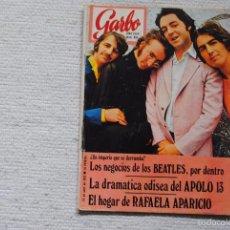 Coleccionismo de Revista Garbo: REVISTA GARBO Nº 894 1970 . Lote 55394585