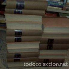 Coleccionismo de Revista Garbo: GARBO REVISTA SEMANAL DE ACTUALIDAD + DE 400 NÚMEROS EN TOTAL. OBRA IMPECABLE. Lote 60683091