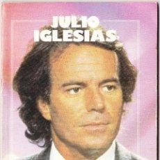 Coleccionismo de Revista Garbo: JULIO IGLESIAS - ESTA ES MI VIDA - GARBO 1983. Lote 74793683