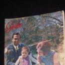 Coleccionismo de Revista Garbo: REVISTA GARBO - REYES DE GRECIA - Nº 690 - AÑO 1966 - TDKR8. Lote 86317808