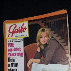 Coleccionismo de Revista Garbo - Revista garbo - jackie n 768 - año 1967 - tdkr8 - 86325536