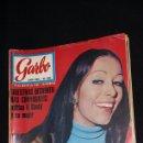 Coleccionismo de Revista Garbo: REVISTA GARBO - MASSIEL - N 866 - 1969 - TDKR8. Lote 86325568