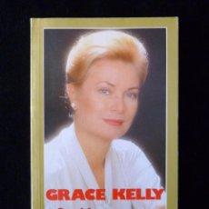Coleccionismo de Revista Garbo: GRACE KELLY, SU VIDA, SU AMOR, SU SUEÑO. GARBO-HERES, 1982. Lote 89376732