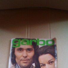 Coleccionismo de Revista Garbo: GARBO - NUMERO 1059 - 15 AGOSTO 1973 - JACOBO, HIJO RAPHAEL - ANA BELEN - SEAN CONNERY DIVORCIO. Lote 90929585