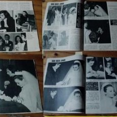 Coleccionismo de Revista Garbo: REVISTA GARBO 1970 ROCÍO DÚRCAL. Lote 90940395